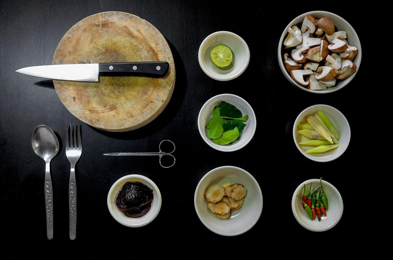 Checkliste erstellen für Lebensmittel für Deine Notfallration