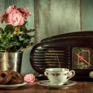 Rundfunkgeräte