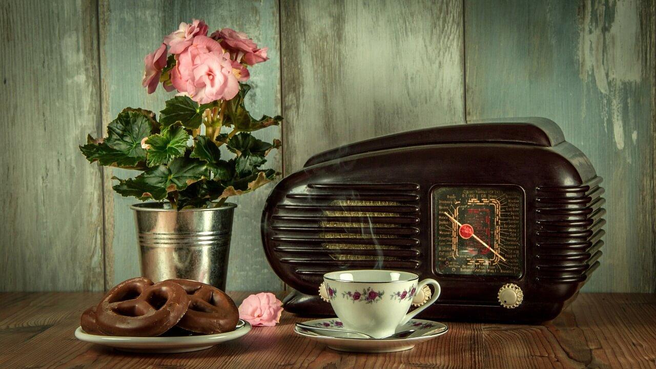 Kommunikatin über das Radio im Notfall