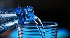 Wasser ist das wichtigste zur Krisenvorsorge