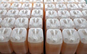 Steigere Deine Trinkwasserqualität mit guten Trinkwasserkanistern zur Aufbereitung