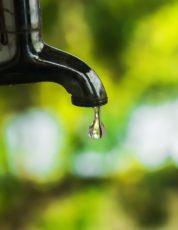 Trinkwasser ist ein lebenswichtiger Bestandteil einer Notfallration