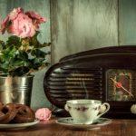 Die richtige Energieversorgung für Dein Radio