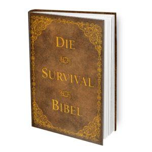 Die Survival Bibelrettet Dir Dein Leben